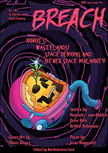 breach-issue-01-nz-and-australian-sf-and-horror-english-edition