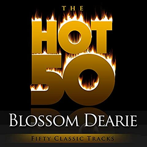 The Hot 50 - Blossom Dearie (Fifty Classic Tracks)