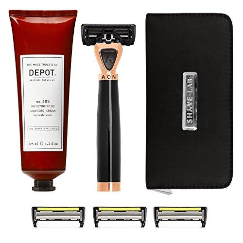 shave-lab-set-per-la-rasatura-in-confezione-regalo-mr-gentlemen-set-con-rasoio-da-uomo-aon-black-edi