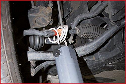 KS Tools 500.8450 Induktions-Seilspule, Standard-Länge