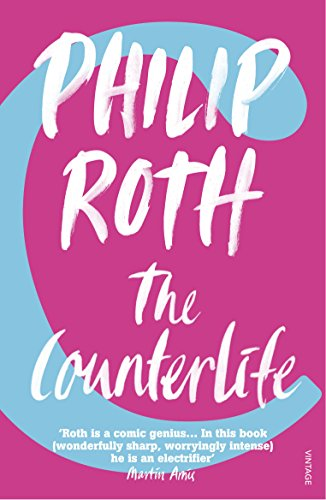 The Counterlife (English Edition)