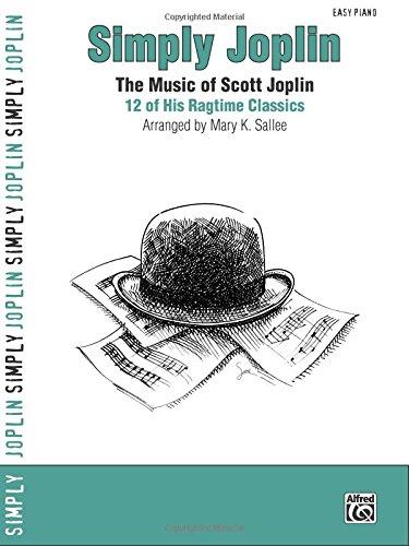 Simply Joplin (Simply Series)