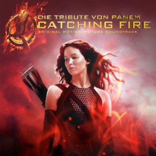Preisvergleich Produktbild Die Tribute von Panem - Catching Fire