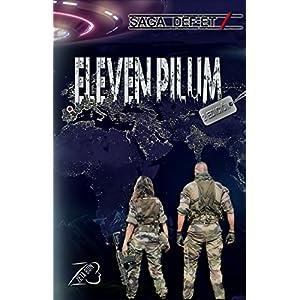 Eleven Pilum: Saga DEF-ET Parte 1 (Spanish Version)