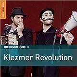 Rough guide to klezmer revolution (The ) |  Solomon