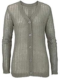 Aniston Coole Jacke Übergangsjacke mit hochschließendem