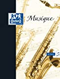 Oxford Quaderno Musica A448pagine Seyes