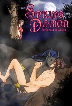 Spring Demon (Yaoi) by [Abraham, Yamila]