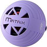 Mobility Lab Matrix Audio NRG Enceinte rechargeable 3W Pourpre