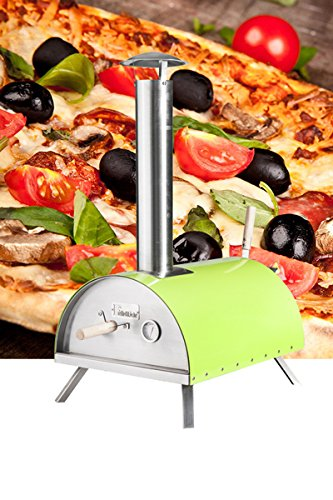 Tarte Flamb�e Oven Stone oven Wood Ovens Outdoor Pizza Oven BBQ