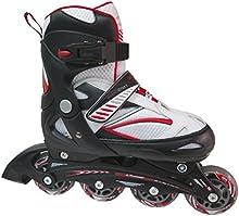 Pro Accro de los niños ajustable patines en línea