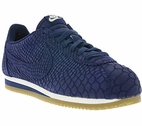 Nike Herren 861677-400 Turnschuhe Blau