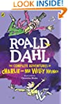 The Complete Adventures of Charlie an...