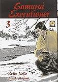 Samurai executioner: 3