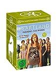 Heartland: Paradies für Pferde - Die kompletten sieben Staffeln (exklusiv bei Amazon.de) [40 DVDs]