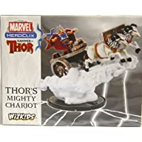 MARVEL HEROCLIX - HAMMER OF THOR - THOR'S MIGHTY CHARIOT BOX  Comicon 2009 Exclusive