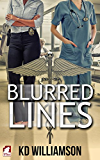 Blurred Lines (Cops and Docs Book 1) (English Edition)