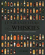 Le grand livre des whiskies de Gavin d Smith