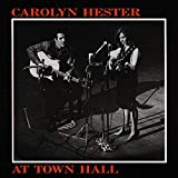 Songtexte von Carolyn Hester - At Town Hall