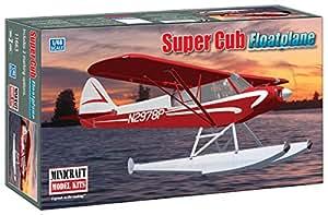 Mini Craft 11663modèle Kit Super Cup Float Plane