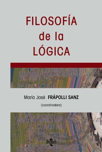 Filosofía de la lógica (Filosofía - Filosofía Y Ensayo)