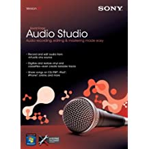 Sony Audio Studio 10 (PC)
