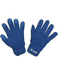 Jako Feldspieler Handschuhe Fleece Gloves royal - 9