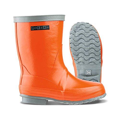 Nokian Footwear - Gummistiefel -Piha Kids- (Kids) [15735292] Orange