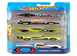 #2: Hot Wheels 5 Car Gift Pack (Styles May Vary)