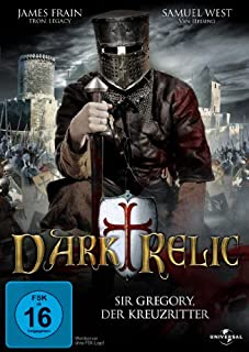 Dark Relic - Sir Gregory, der Kreuzritter