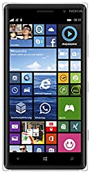 Nokia Lumia 830 weiß (A00020886) Smartphone