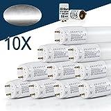 [10er PACK zum Sparpreis] SBARTAR LED Leuchtstoffröhre...