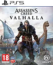 Ubisoft Assassins Creed Valhalla (PS5)