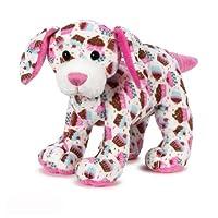 Webkinz Cupcake Puppy Dog Plush Toy