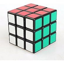 ShengShou 3x3x3 Aurora/Jiguang 56mm Black by CubeShop