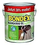 Bondex Bangkirai Öl 2,50 l - 352696