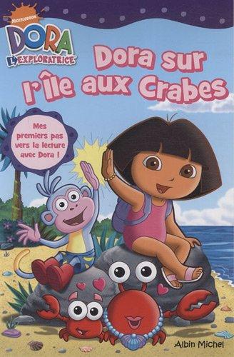 Dora sur l'Ile aux Crabes