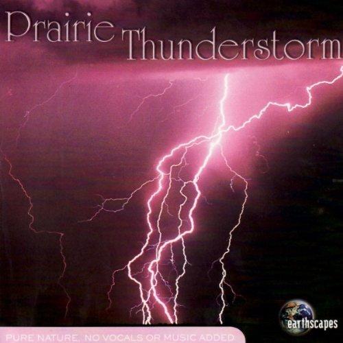 Prairie-serie (Minnesota Series: Prairie Thunderstorm by Various Artists (2004-03-02))