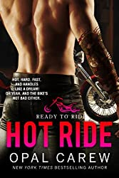 Hot Ride (Ready to Ride Book 1) (English Edition)