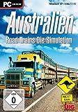 Australien Road Trains: Die Simulation