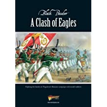 A Clash of Eagles: The Second Polish War, Russia 1812