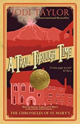 A Trail Through Time (The Chronicles of St Mary's Series Book 4)
