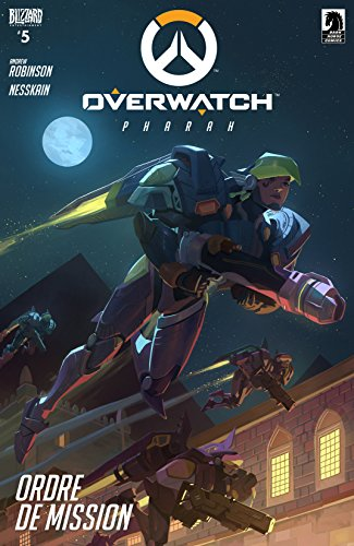Overwatch (Franais) #5
