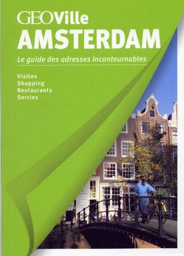 Amsterdam par Collectifs