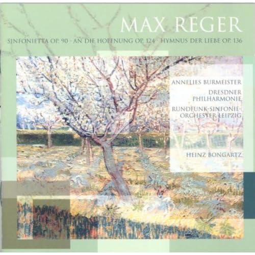 Sinfonietta in A Major, Op. 90: I. Allegro moderato Quasi Allegretto