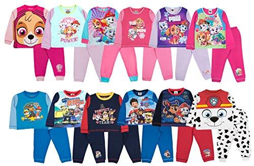 Paw Patrol Kids Long Pyjamas