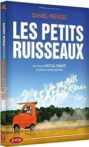 vignette de 'Les Petits ruisseaux (Pascal Rabaté)'