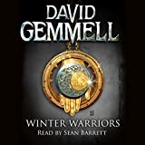 Winter Warriors: Drenai, Book 8