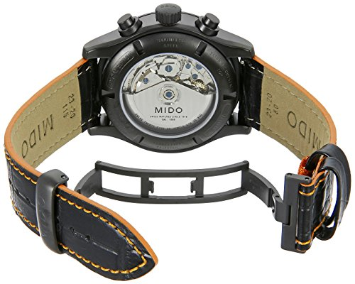 Mido Multifort Chronograph Special Edition II M005.614.36.051.22 - 7