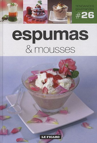 Espumas & mousses - Volume 26